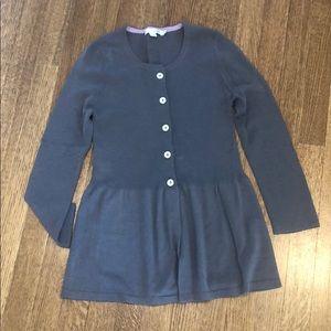 Boden Merino Wool Cardigan Sweater